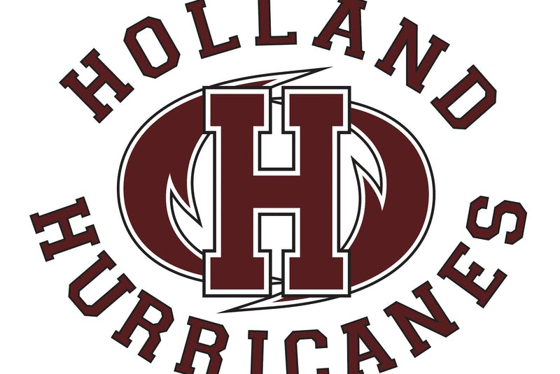 Holland College Hurricanes. - Contributed