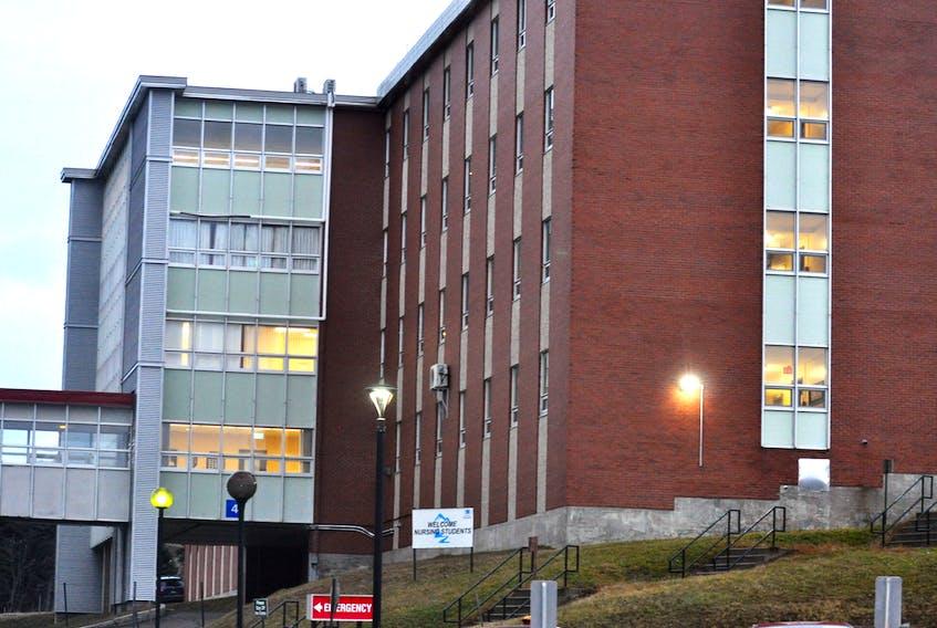 The Western Regional School of Nursing is currently located in Monaghan Hall next to Western Memorial Regional Hospital in Corner Brook.
