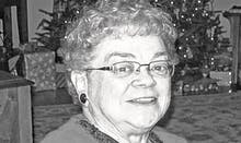 Dolores Jean Barkhouse (Groulx)