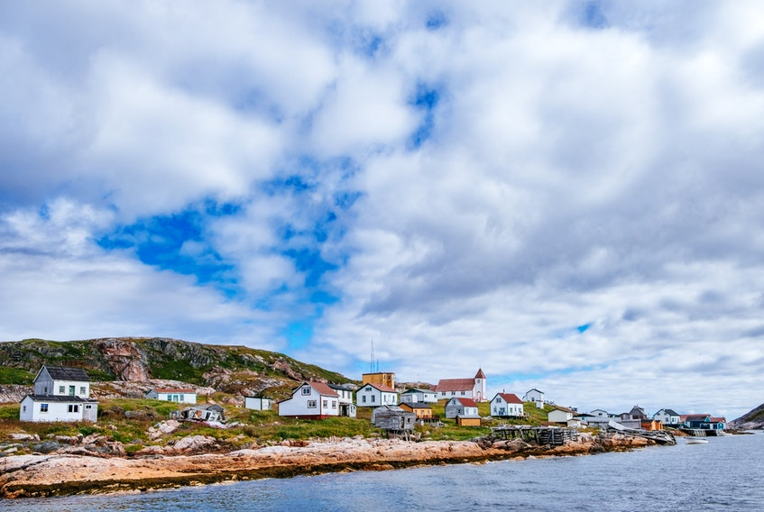 Tourist destinations such as Battle Harbour will rely on people from within the province to take in the sights this tourism season.