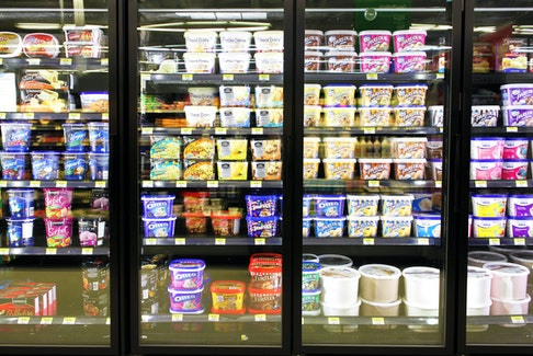 Greater selection in the ice cream aisle is giving Atlantic Canadians more options than ever before to find a frozen treat they can enjoy.