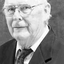 "George William ""Bill"" Chisholm"