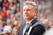 Halifax's Rick Bowness is the head coach of the Dallas Stars. - Dallas Stars