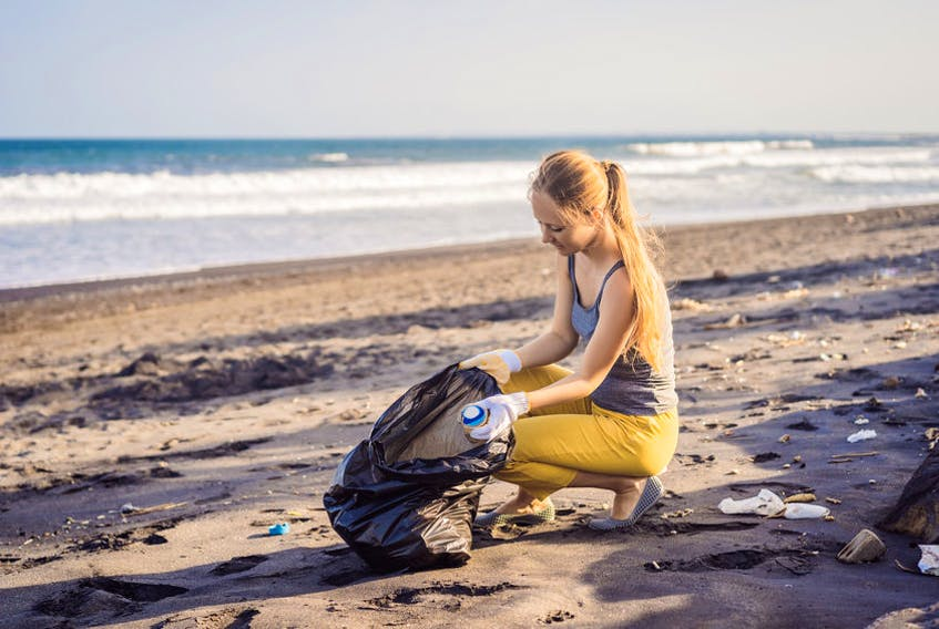 P.E.I. Aquaculture Alliance is launching their annual initiative to help clean up the Island's shores and encourages all leaseholders to join them during Shoreline Cleanup Month.