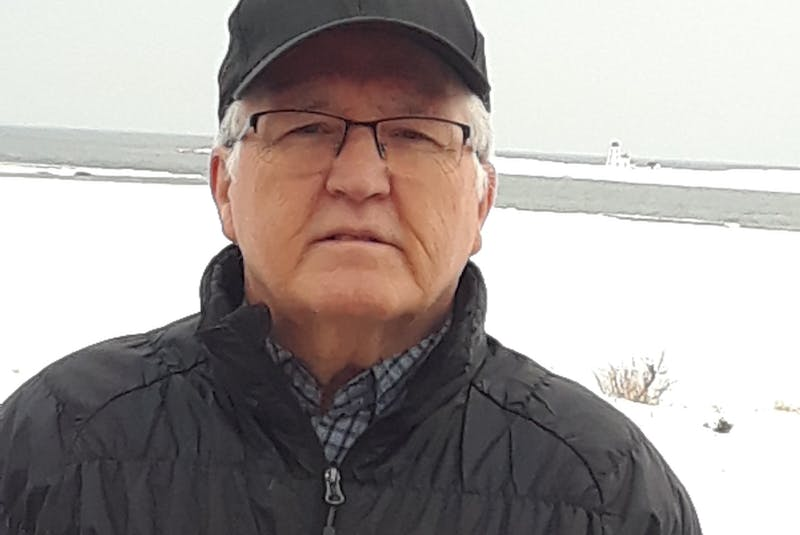 Jerry Gavin, executive director of the P.E.I. Seafood Processors Association, thinks immigration and temporary foreign workers are the best solutions to address worker shortages in seafood processors on the Island.  - Contributed