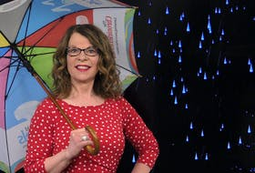Weather U Wednesday, raindrops, May 12, 2021.