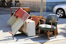 A request for tender has been submitted for this year's heavy garbage collection in the CBRM. STOCK IMAGE