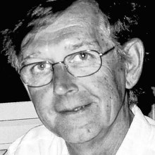 Gary Wilson Yorston