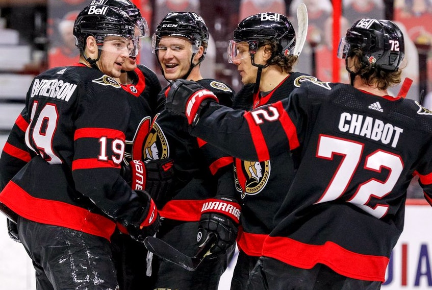 GARRIOCH: Ottawa Senators wrap up season hoping there are better days on the horizon | SaltWire