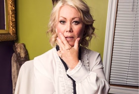 Jann Arden. Courtesy, Universal Music.