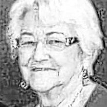 Thelma Joyce Currie (Archibald, Duffy)
