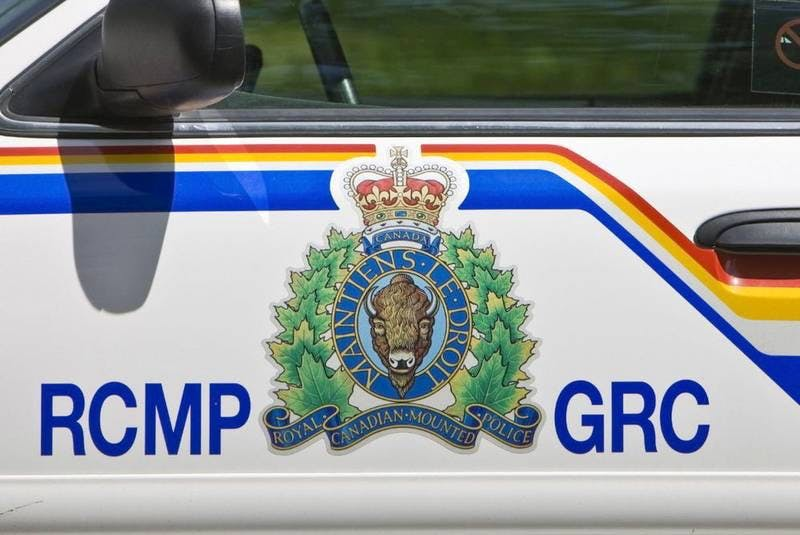 Kings District RCMP said it was fortunate nobody was hurt when an allegedly impaired driver crashed into a Midgell cemetery along Route 2 Monday.