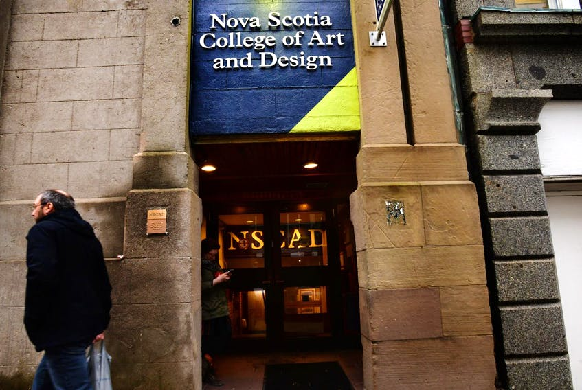NSCAD University released a balanced 2021-2022 budget, based on the expectation of a return to mostly in-person learning.