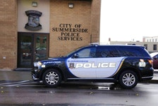 Shortly before 10:30 pm on May 11, a pizza delivery driver flagged down a patrol car to report her vehicle had been stolen outside an apartment building on St. Stephen Street while she was making a delivery.
