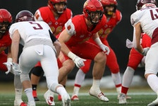 Calgary Dinos linebacker Grant McDonald was selected in the second round, 14th overall, by the Edmonton Football Club in the 2021 CFL Draft on May 4, 2021.