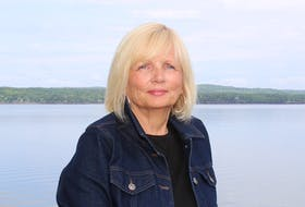 Susan Farquharson, executive director, Atlantic Canada Fish Farmers Association