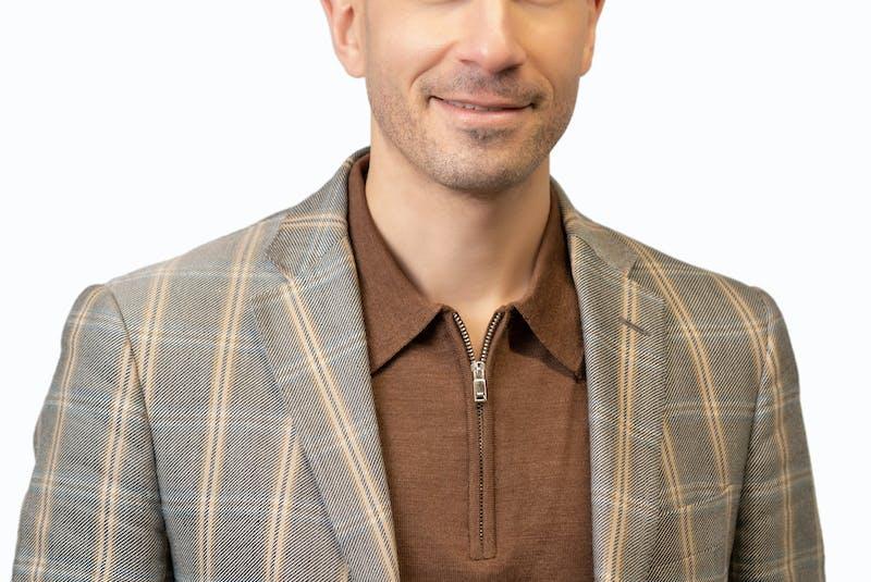 Mednow CEO Karim Nassar - Contributed