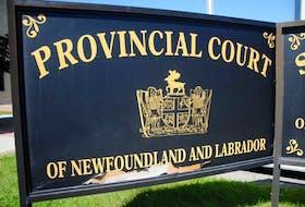 Corner Brook Provincial Court.