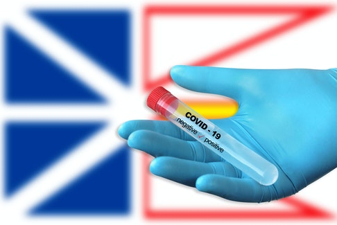 Newfoundland and Labrador reported seven new cases of COVID-19 on Thursday.
