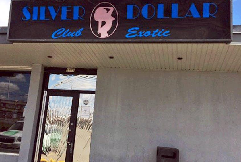 The Silver Dollar club in Ottawa.