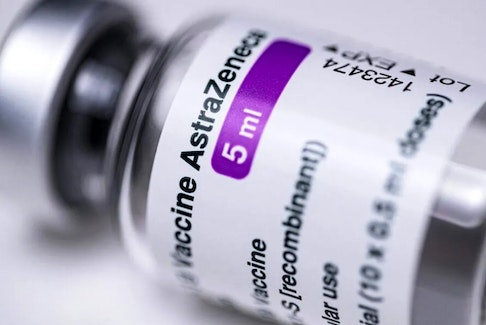 Nova Scotia has paused the use of AstraZeneca pending an investigation by the National Advisory Committee on Immunization. - PostMedia