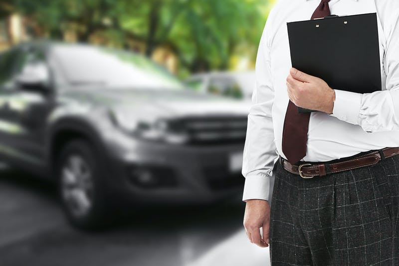 If you give permission for an excluded person to drive your car and something happens, your insurance company will be suing you. 123rf stock photo - POSTMEDIA