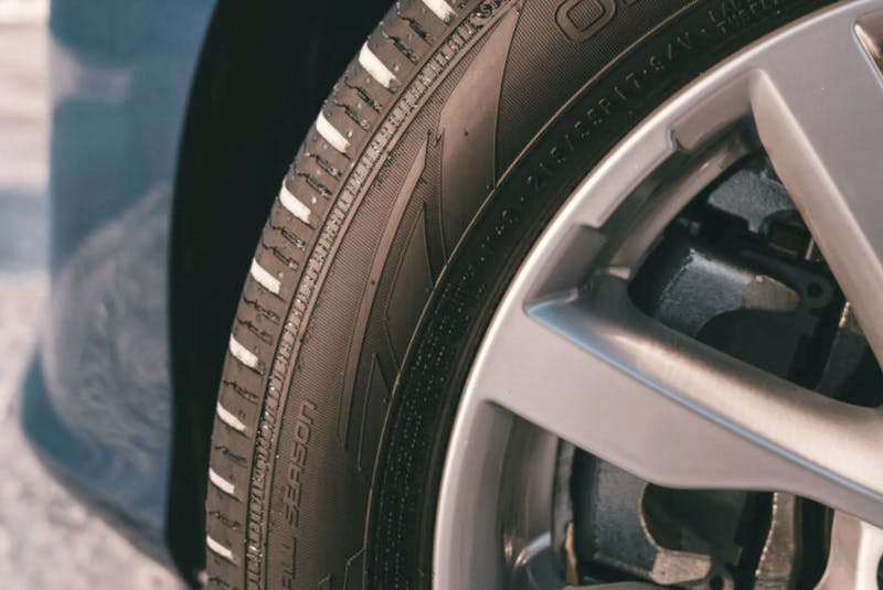 Owners need to maintain their tires properly if they expect a warranty to be honoured. Postmedia News - POSTMEDIA