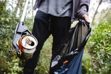 There is still time for participants to enter the Roadside Cleanup cash prize contest for the opportunity to win one of 12 cash prizes of $100.