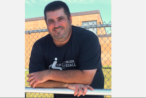 Randy Crouse, who grew up in Fort Ellis, near Stewiacke, is making a significant impact on the lives of youth in Antigonish. Crouse is the point man for the community's Challenger Baseball program, which provides children with disabilities the opportunity to play the game. For his work at the local, provincial and national level, Crouse was recently recognized as the Municipality of the County of Antigonish 2021 Volunteer of the Year.