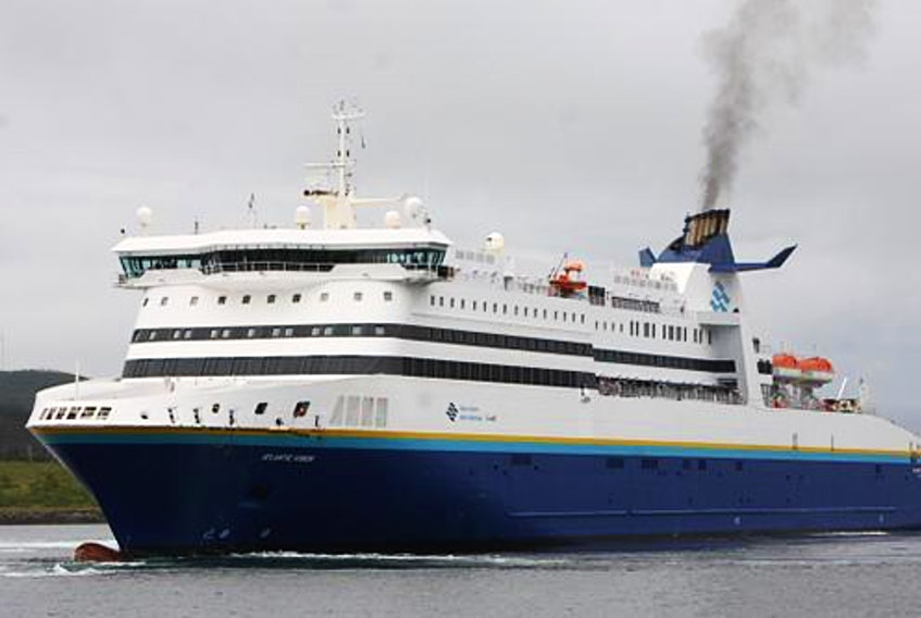 Marine Atlantic announced Argentia, N.L. to North Sydney, N.S. ferry service delayed for the summer tourism season.