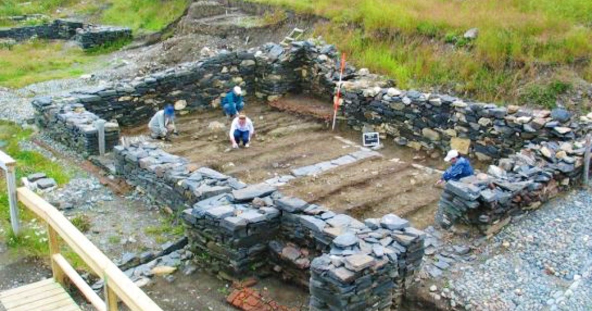Newfoundland and Labrador archaeology office wins national award | Saltwire