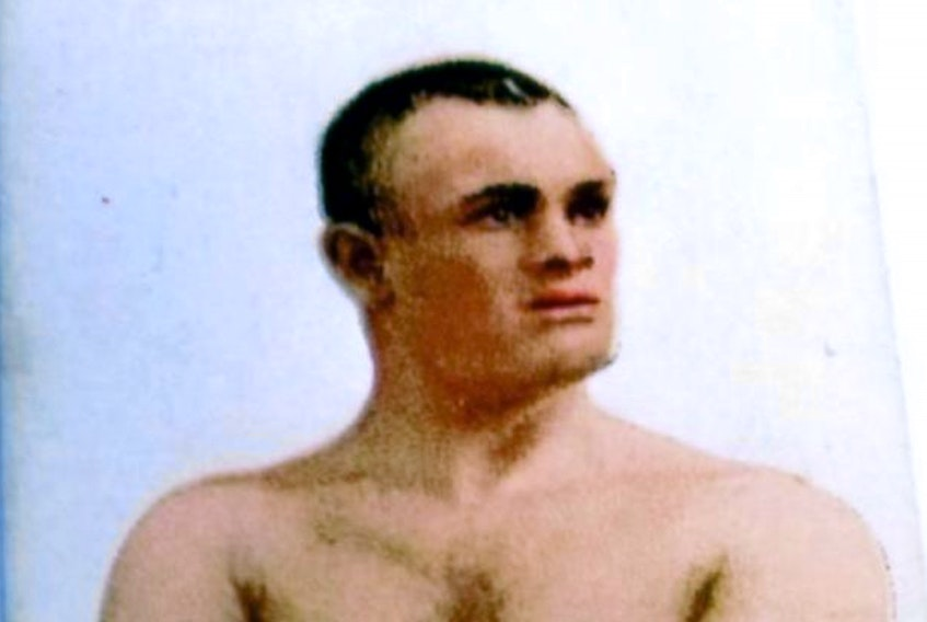 After spending his youth in the Bog community of Charlottetown in the 1860s, Joe Lannon went on to become Prince Edward Island's first world-class boxer.