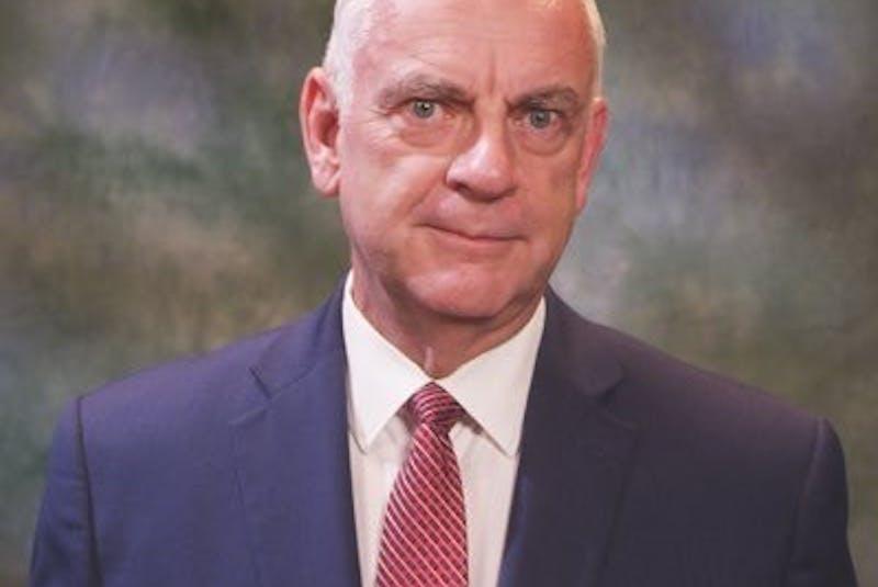St. John's Mayor Danny Breen — Contributed