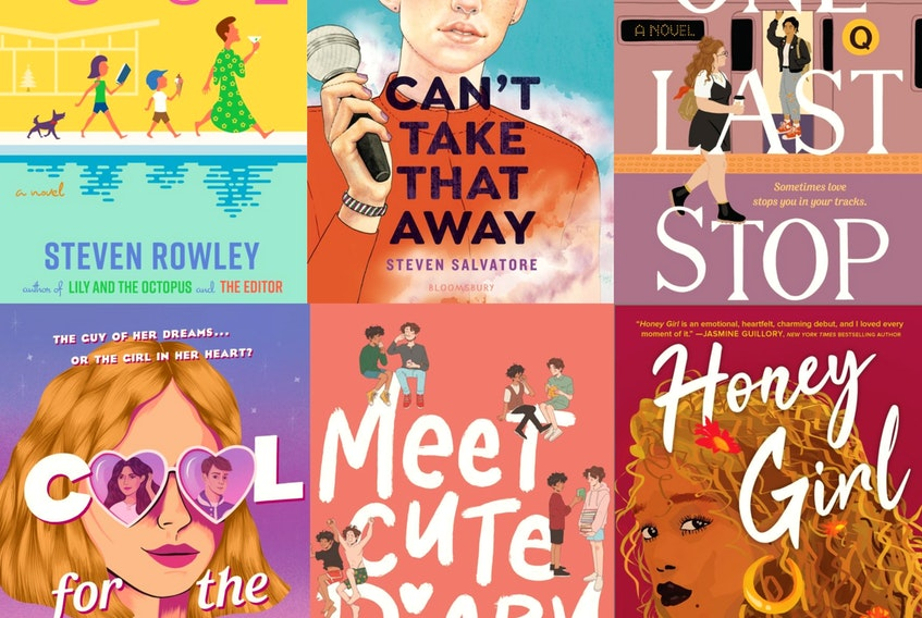 Here are some suggested books to help mark May 17 — International Day Against Homophobia, Transphobia and Biphobia.