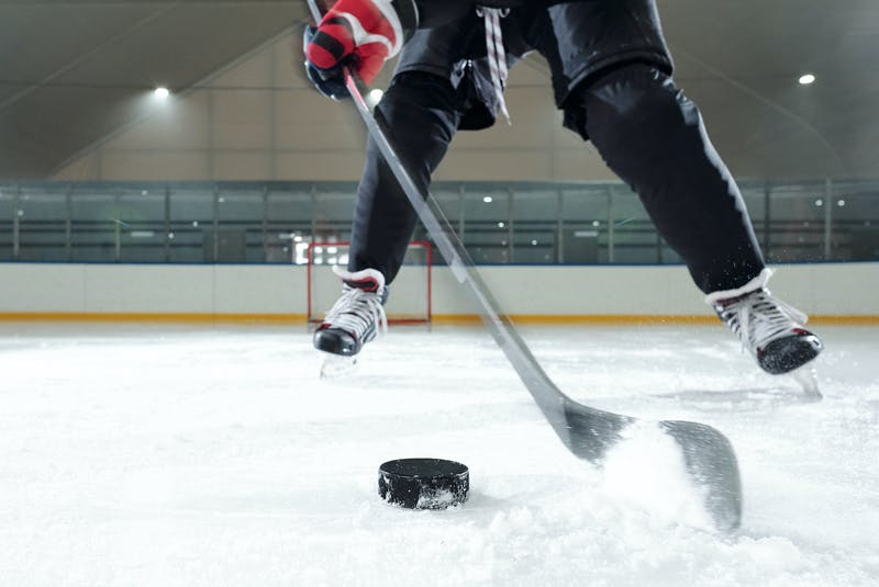 This year marks the 30th anniversary of the start of the West Island Senior Hockey League. The league hasn't been in operation since 2000-01. STOCK IMAGE - Contributed