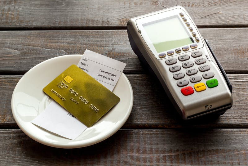 The use of debit machines to pay restaurant bills has had a significant impact on tipping culture, explains Nicole Robinson, a faculty member for the business tourism program at the Nova Scotia Community College. When paying cash for a meal, Robinson says most patrons generally leave a cash tip - in most cases, this tends to be more than the accepted norm of 15 per cent - but with a debit machine, some patrons pay less. Also keep in mind that debit machines are set up to prompt a tip amount that's after-tax. - RF Stock
