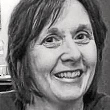 Claire Ann Mclaughlin-Bungay