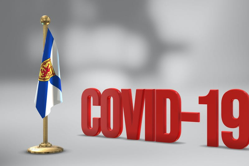 Another nursing home hit by COVID-19; 86 new cases reported in Nova Scotia