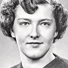 Isabell Barbara Burke (Siddall)