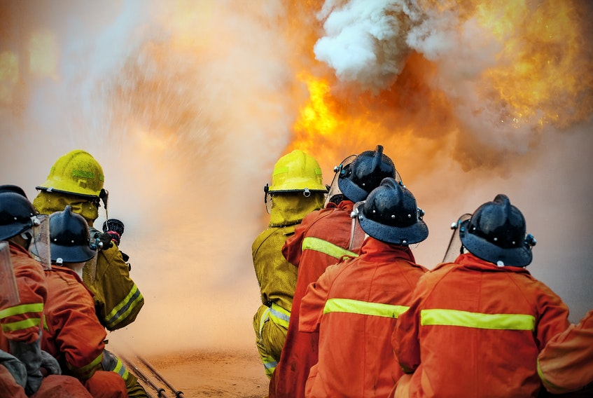 Eleven people have been displaced by two separate fires in rural communities in central and northern Nova Scotia on May 16-17.