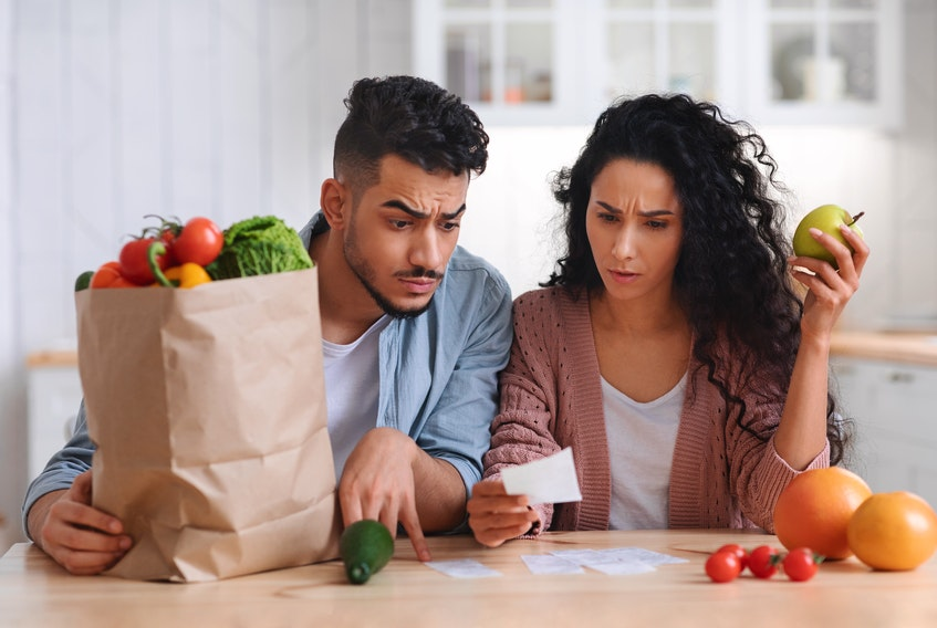 Groceries are expensive, but there are several things you can do to find ways to save.