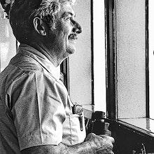 """Capt. James William """"Jim"""" Parsons"""