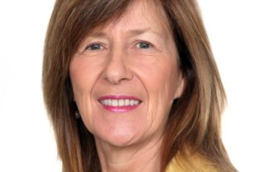 Port of Sydney Development Corp. CEO Marlene Usher expressed disappointment over the resignation of two of her board members. FILE