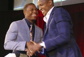This could be a huge off-season for the Toronto Raptors, with the fates of Masai Ujiri and Kyle Lowry uncertain,