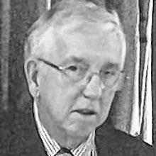 """Gerald Lynn """"Gerry"""" Williams"""