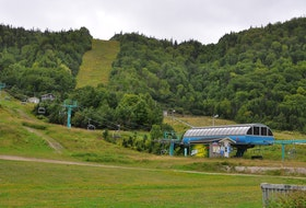 The Greene Report has recommended the province sell Marble Mountain.