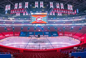 The Bell Centre will initially be allowed to accommodate 2,500 people — or about 12 per cent of capacity, as of May 28.