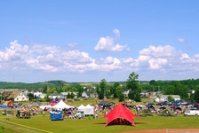 The Village of Bible Hill said it was cancelling this year's Canada Day celebrations due to provincial pandemic restrictions.