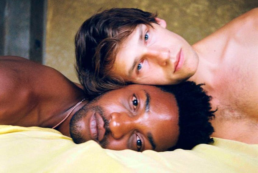 Boy Meets Boy will screen as part of the 23rd Annual Fairy Tales Queer Film Festival. Courtesy, Daniel Sanchez Lopez