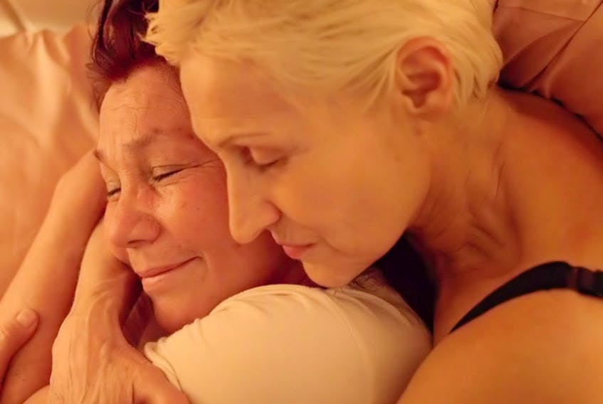From the Brazilian film Forgotten Roads, which will screen as part of the Fairy Tales Queer Film Festival. Courtesy, Nicol Ruiz Benavides.